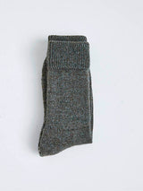 KINDER SOCK - DERBY TWEED SHEEP