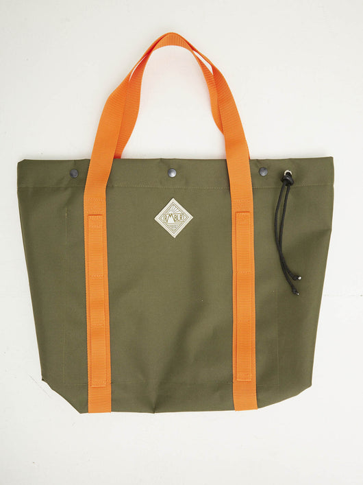 MIDHOPE TOTE - OLIVE