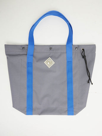 MIDHOPE TOTE - GREY