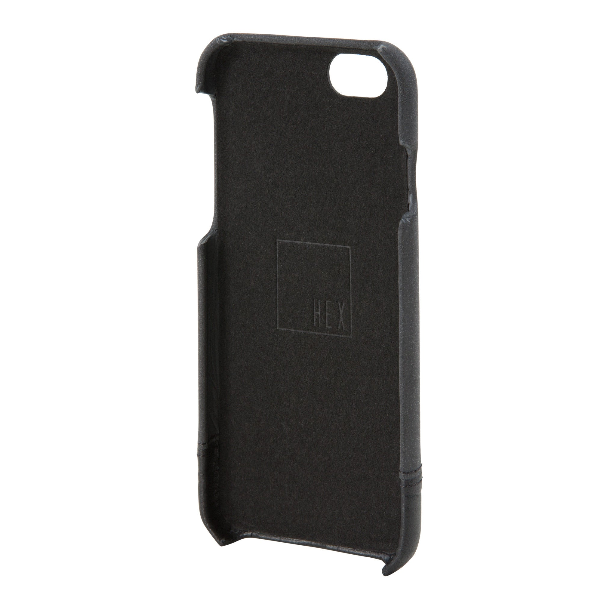 sports shoes f6149 76722 Black Reflective Focus Case for iPhone 6s