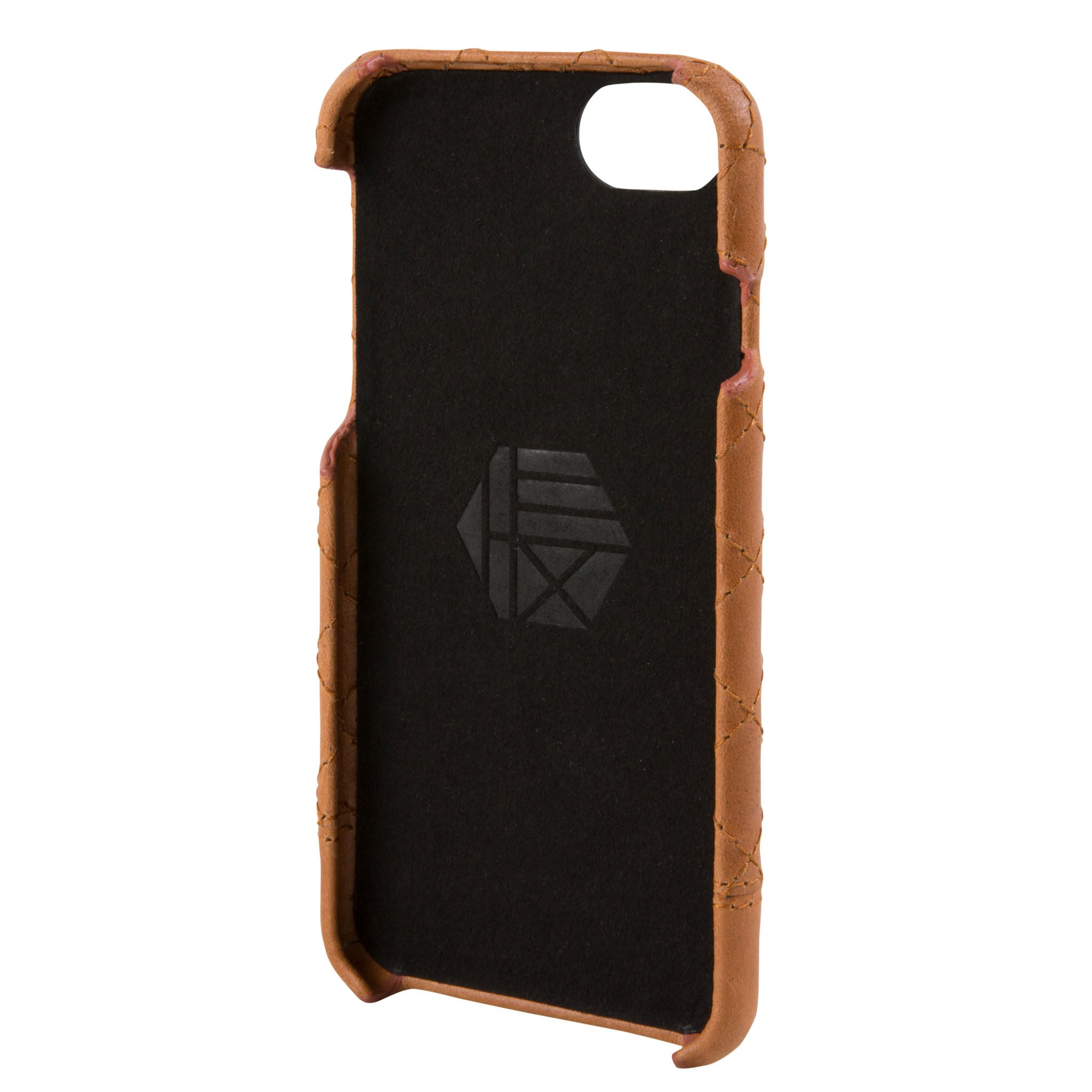 brown iphone 7 phone case