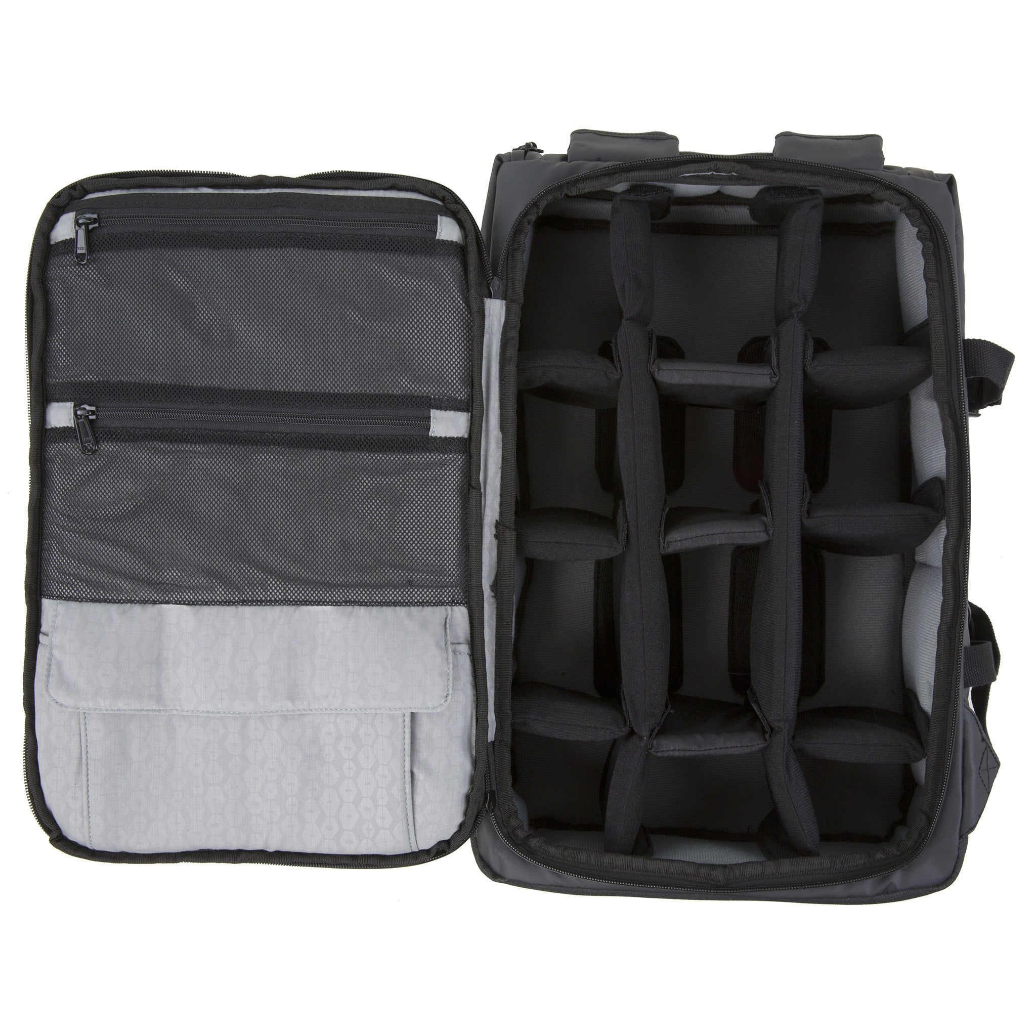 ecba0b5d654f ... Raven Medium DSLR Backpack ...