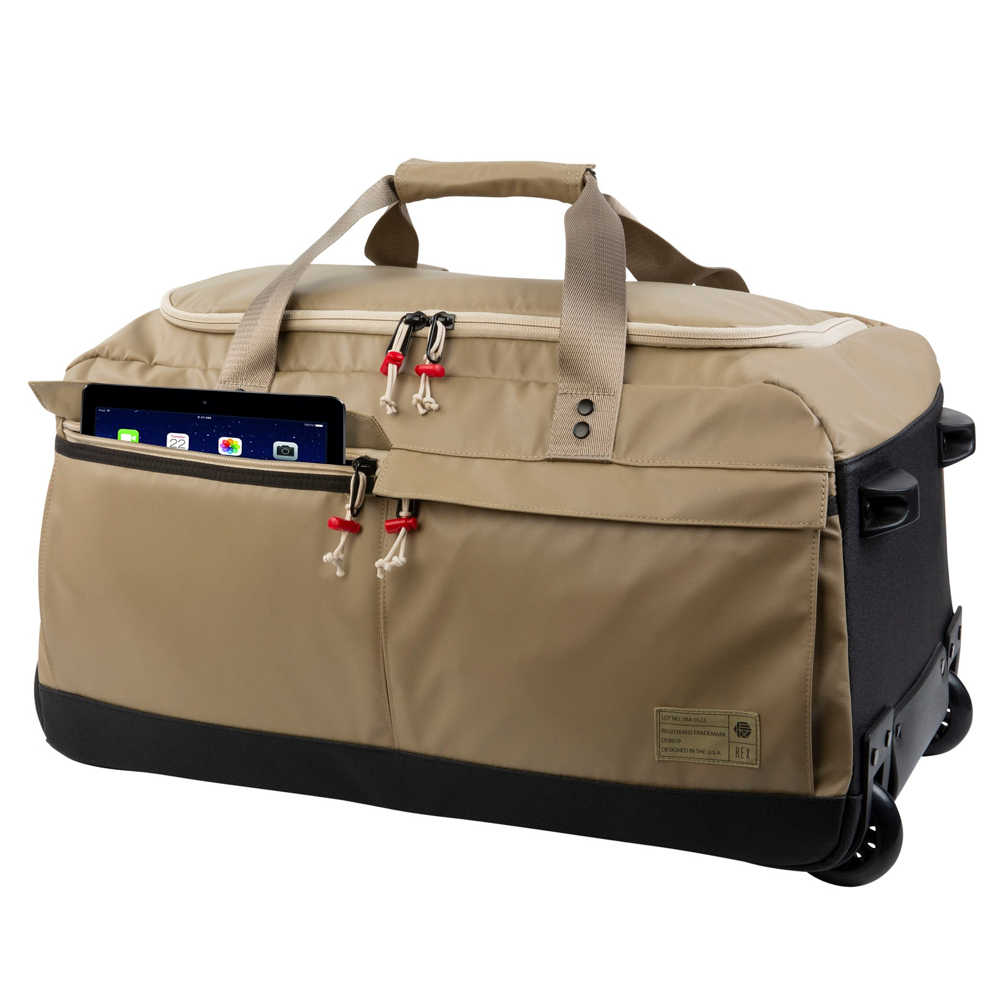 9d4caca91f Terra Carry On Roller ...