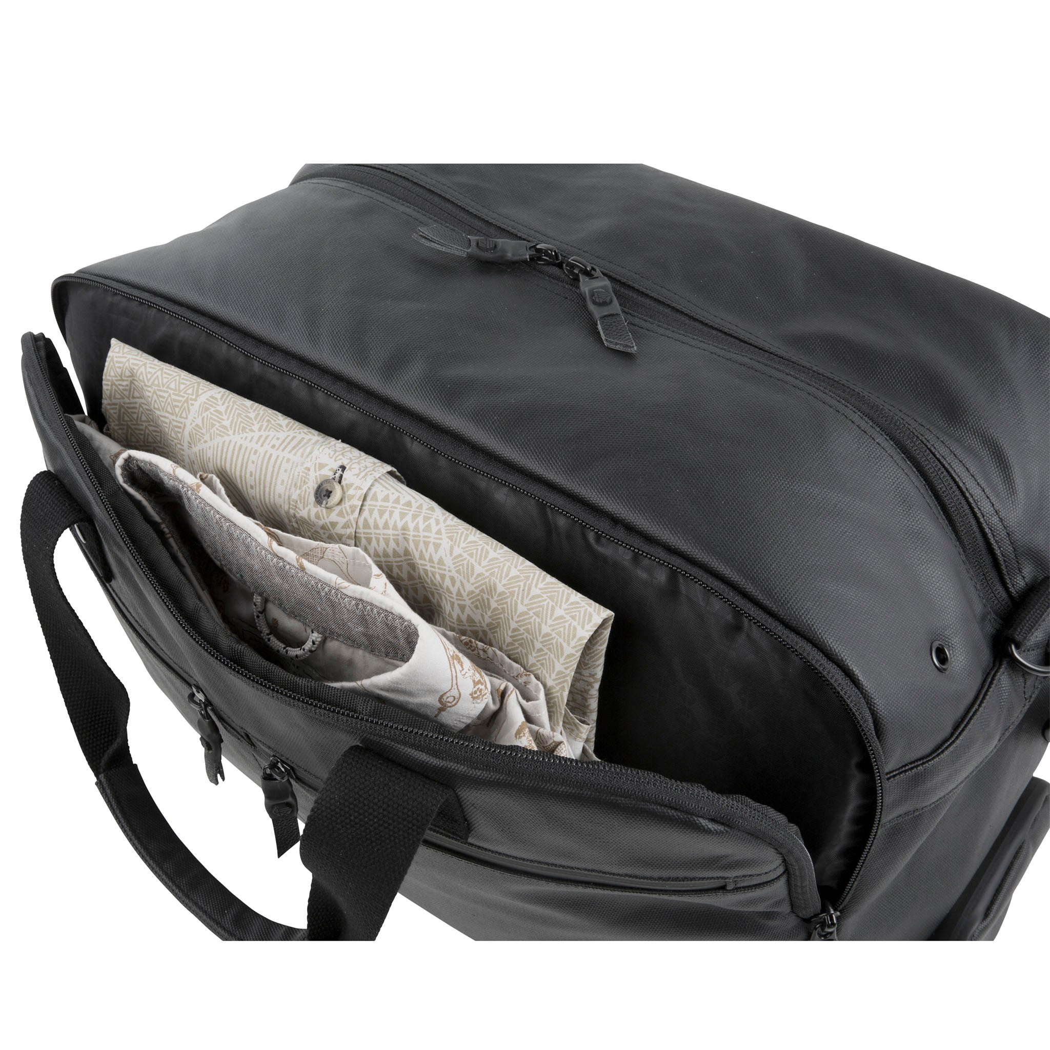 db03f7c46a Calibre Black Medium Gym Duffel