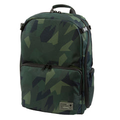 Ranger Clamshell Camo DSLR Backpack