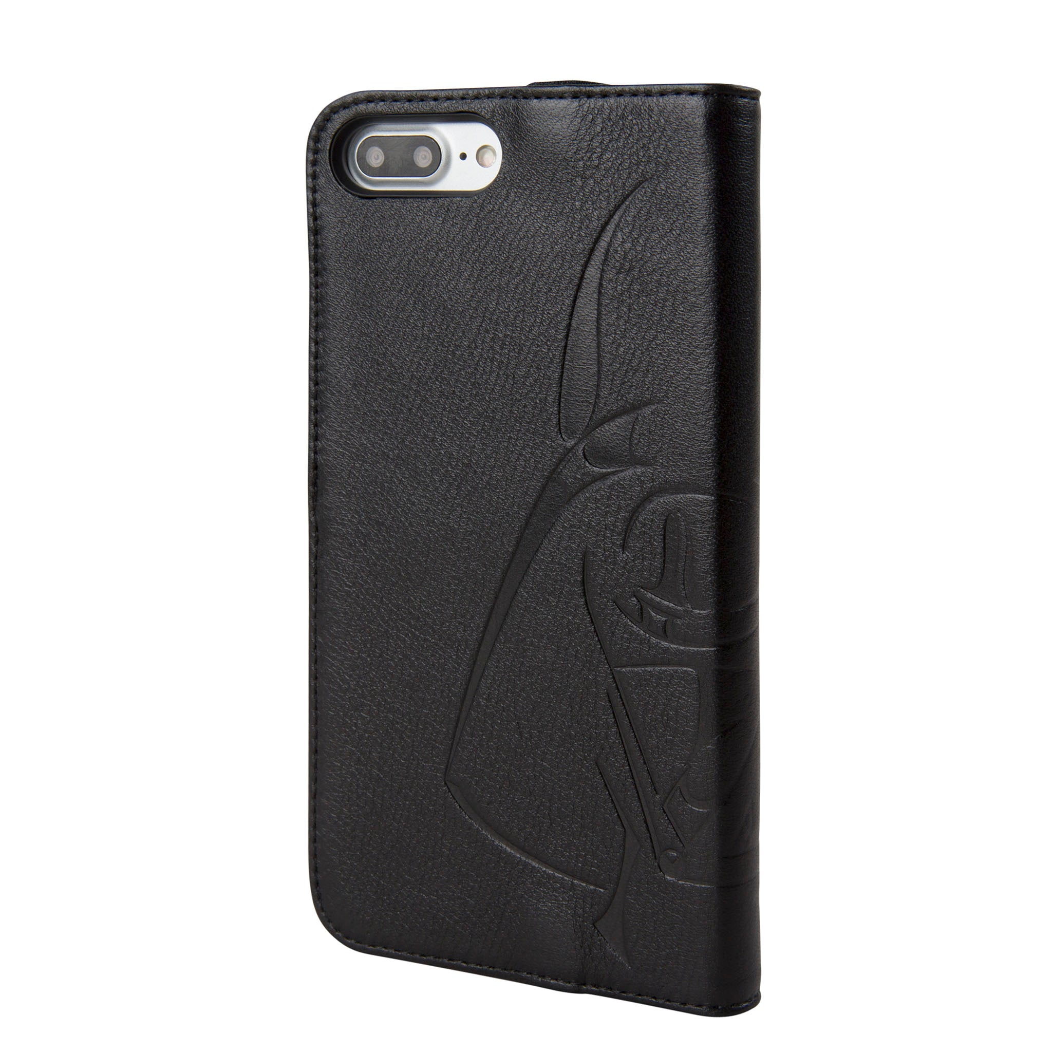 reputable site 63871 a5fb7 Star Wars Darth Vader Wallet Case for iPhone 8 Plus