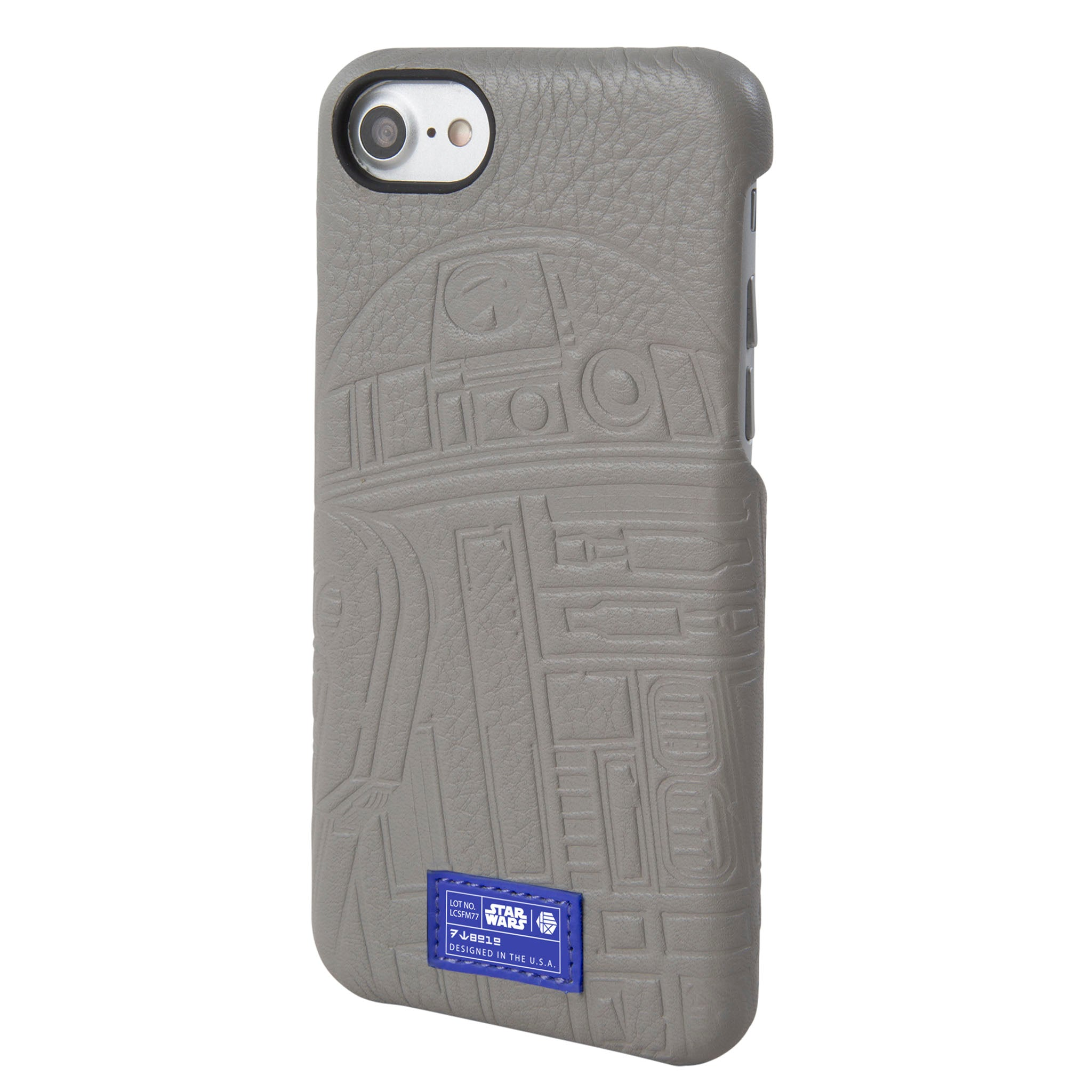 separation shoes 5ef8f 169c9 Star Wars R2D2 Snap Case for iPhone 8