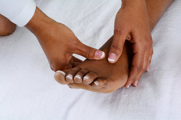 Why it's Important to Love Your Feet Like Your Face
