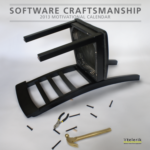 Software Craftsmanship Calendars 2017 Digital Image Pack