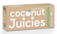 Coconut Juicies box supermarket