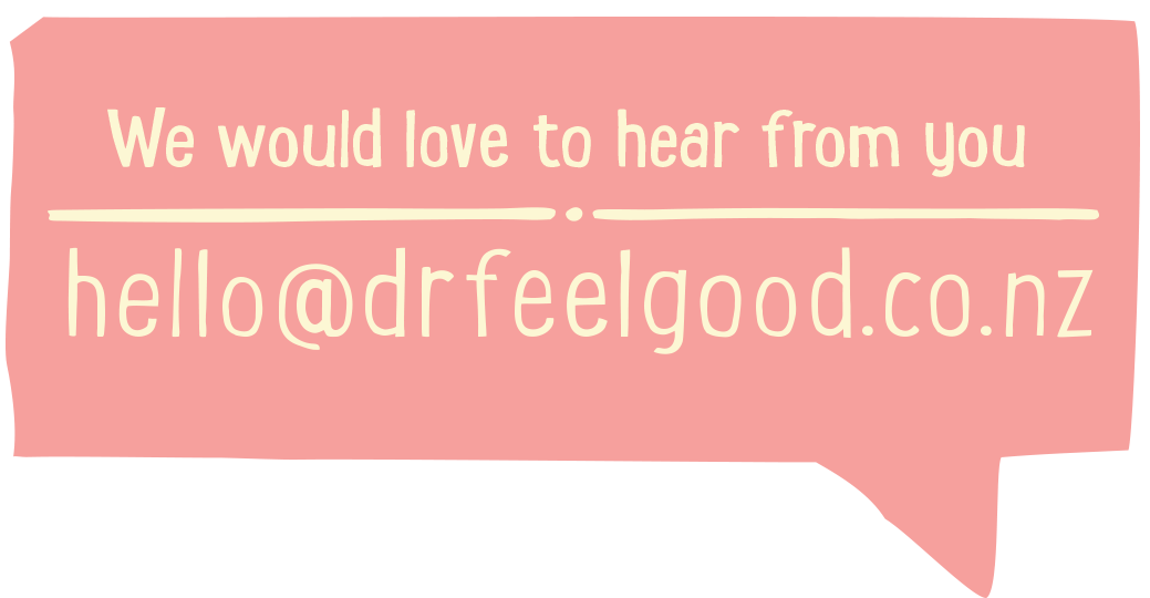 Contact Email Dr. Feelgood Frozen Pops