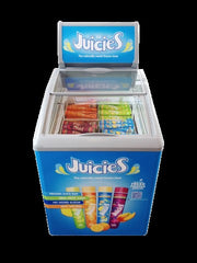 Juicies Freezer