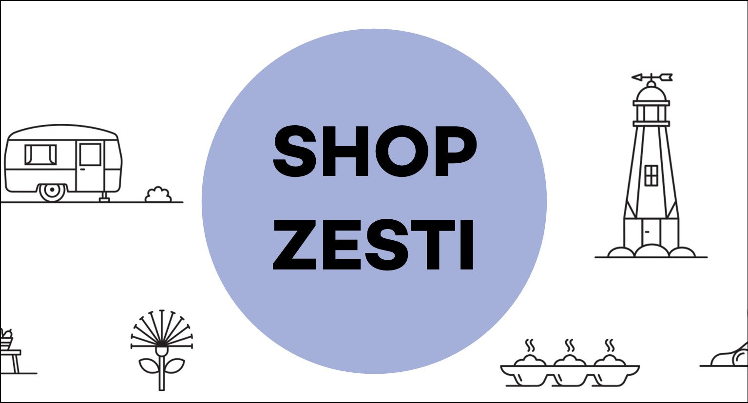 Shop for Zesti Bakery Products