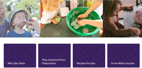 playcentre activities