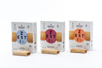 Zesti Organic Fruit Bars
