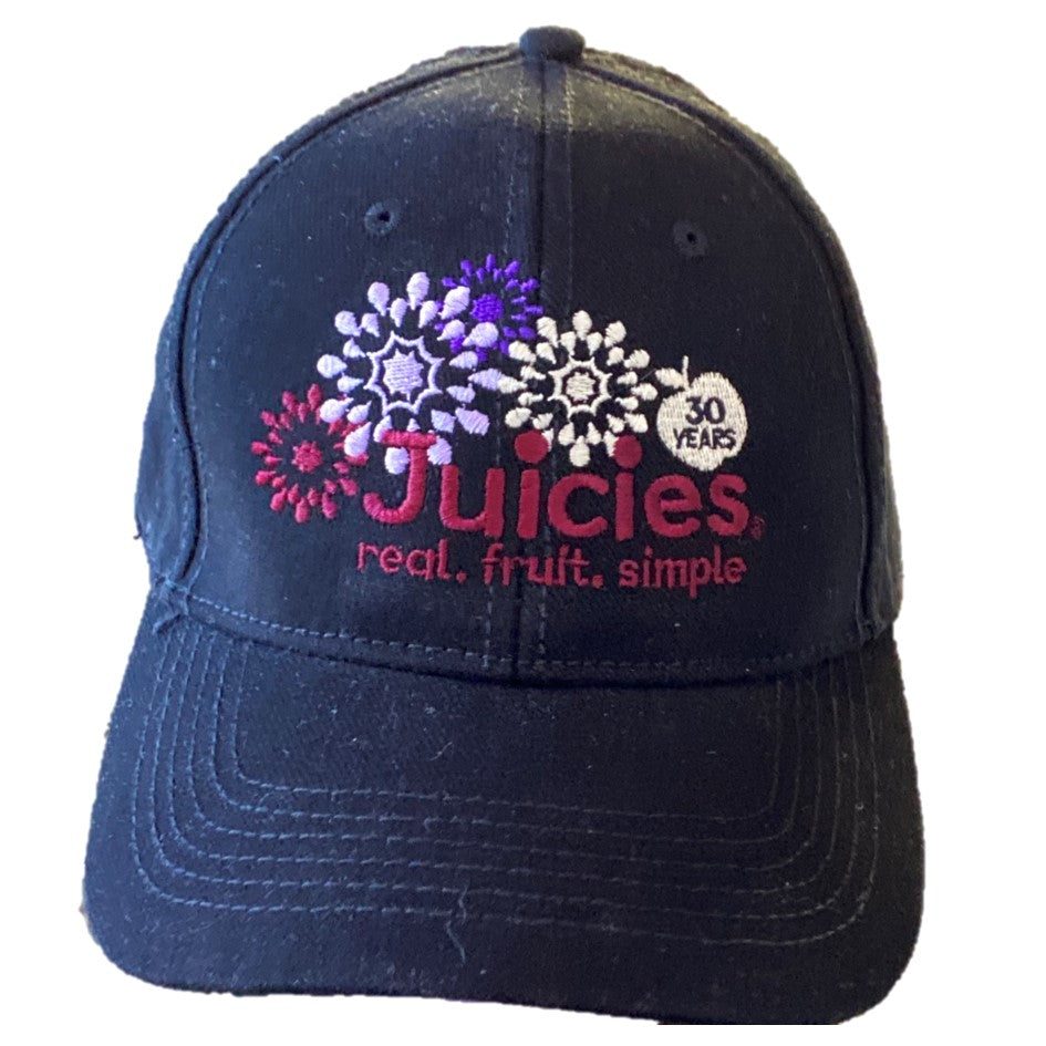 Limited Edition Juicies 30 Year Celebration Cap