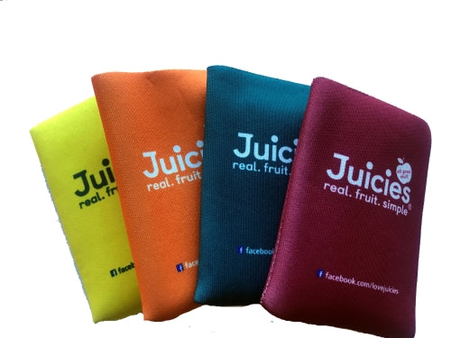 Juicies Holders Range of Colours
