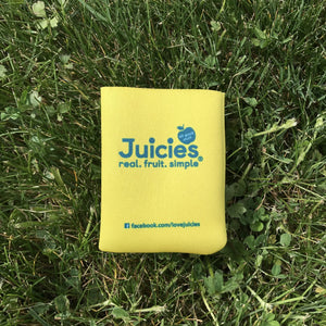 Yellow Juicies Holder Accessory