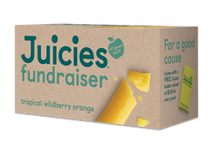 Juicies Fundraiser Pack