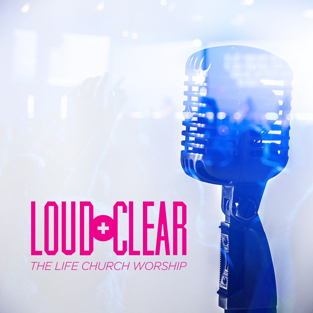 Loud + Clear CD