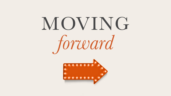 Moving Forward Pastor's Kit