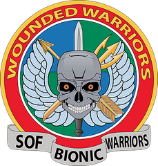 Bionic Warriors