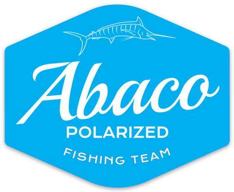Abaco Fishing Team Sticker
