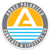 Abaco Sea-Sun Logo Sticker