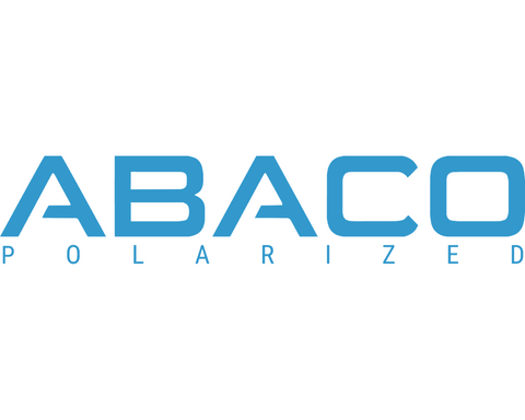 Abaco Blue Decal