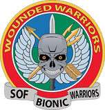 Wounded Warriors SOF Bionic Warriors
