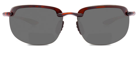 Outrigger Polarized Sunglass Reader - Abaco Polarized