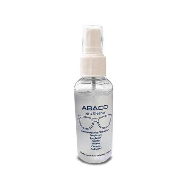 Abaco 2 oz Premium Lens Cleaner for standard and Anti-reflective lenses
