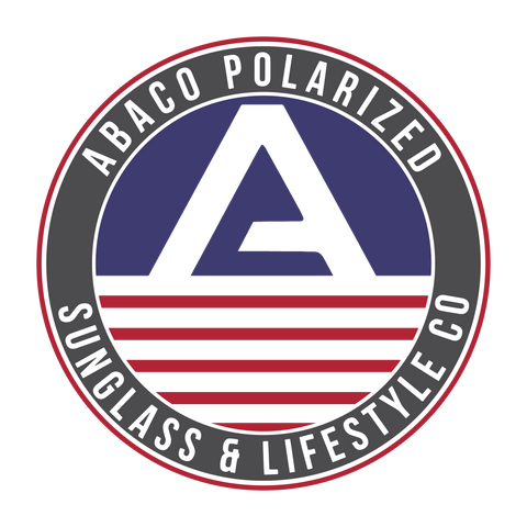 Abaco Sea-Sun Freedom Logo Sticker