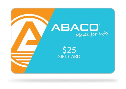 Abaco Gift Card