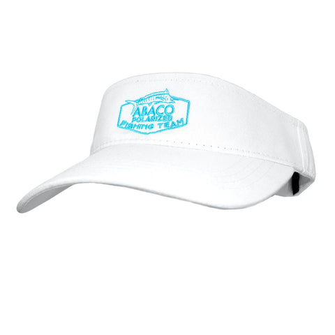 Fishing Team Visor