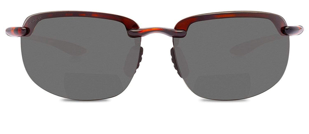 Outrigger Polarized Sunglass Reader