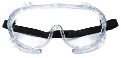 Crystalight Safety Goggle