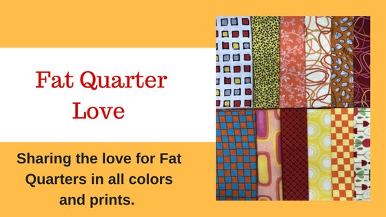 10 Top Fresh Ways to Use Fat Quarters