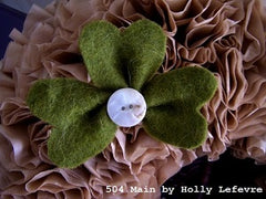 https://www.allfreesewing.com/St-Patricks-Day-Projects/Funky-Felted-Shamrock