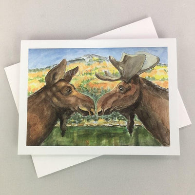 Love at First Sight Notecard - Woodfield Press
