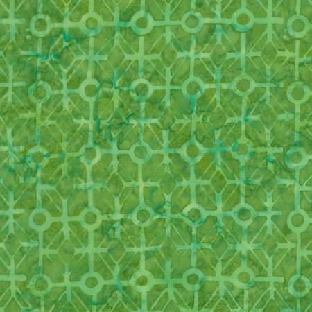 Grass Batik     B6637-GRASS     Timeless Treasures