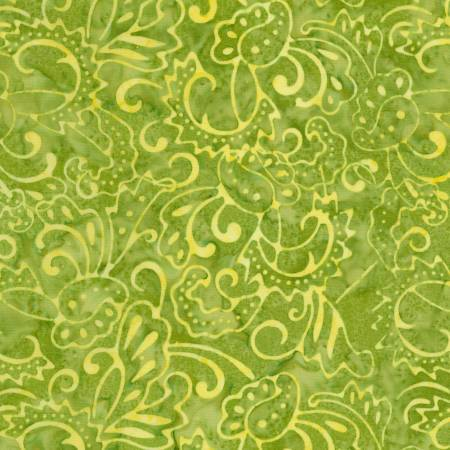 Pear Batik     B6628-PEAR     Timeless Treasures