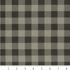 Reindeer Lodge - Charcoal Buffalo Plaid - 21191703-2 - Camelot Design Studio