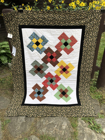 Historical - Finished Quilt