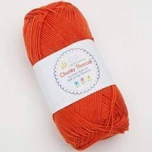 Yarn by Riley-Blake: Chunky Thread - Autumn - 50g Skein