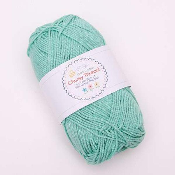 Yarn by Riley-Blake: Chunky Thread - Breezy - 50g Skein