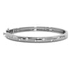 Diamond Scatter Bangle - Lauren Sigman Collection