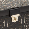 Marrakesh Medium Jewelry Box (Black) - Lauren Sigman Collection