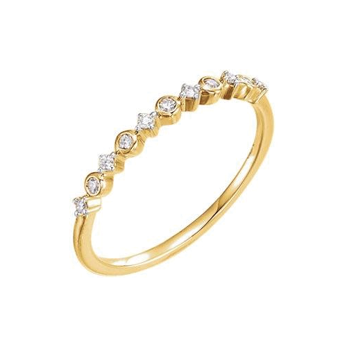 Diamond Skinny Band - Lauren Sigman Collection