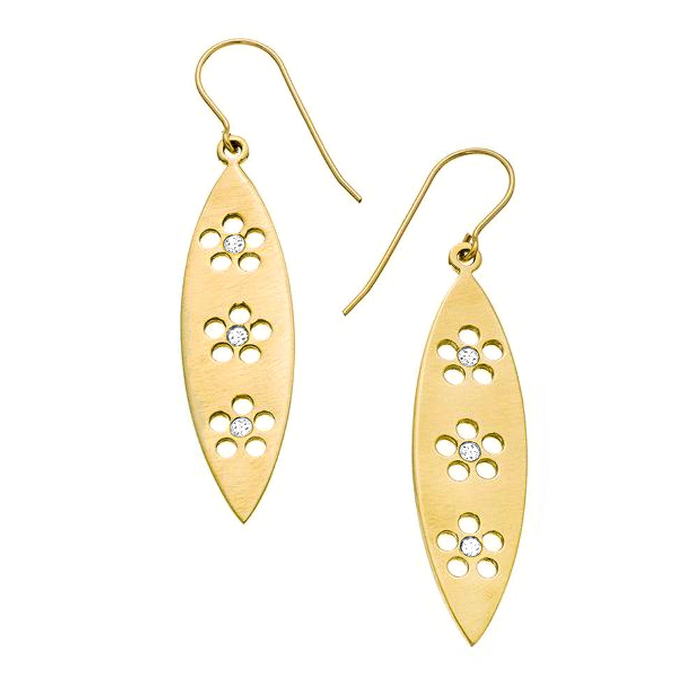 Vineyard Diamond Earrings - Lauren Sigman Collection
